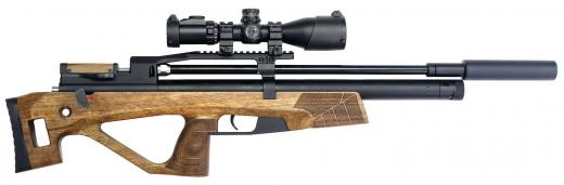 Пневматическая винтовка Егерь (Jæger) булл-пап SP